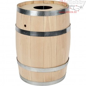 Carnival Barrel, H: 44 cm, 1pc