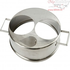 Hole Support Lid, 1pc