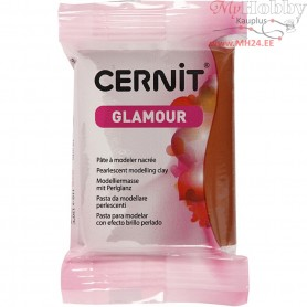 Cernit, copper (057), 56g