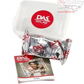 DAS® Idea mix, brown, 100g