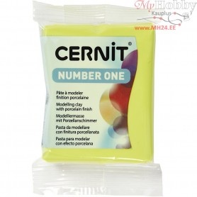 Cernit, lime green (601), 56g