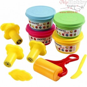 Modelling Clay, 1set