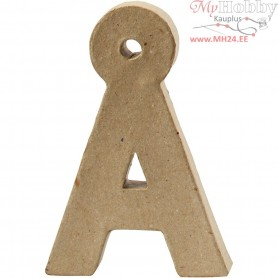 Letter, ? H: 10 cm, thickness 2 cm, 1pc