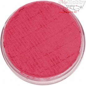 Water-based Face Paint, pink, 3,5ml
