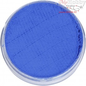 Water-based Face Paint, sky blue, 3,5ml
