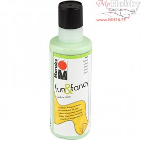 Fun & Fancy, spring green, 80ml