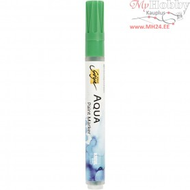 SOLO GOYA Aqua Paint Marker, light green, 1pc