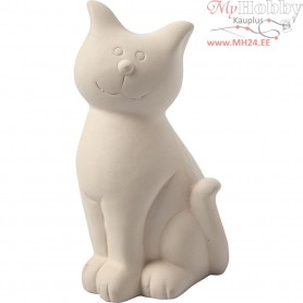 Money Cat, H: 14 cm, 8pcs