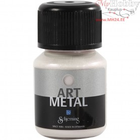 Art Metalic Paint, mother-of-pearl, 30ml