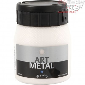 Art Metalic Paint, mother-of-pearl, 250ml