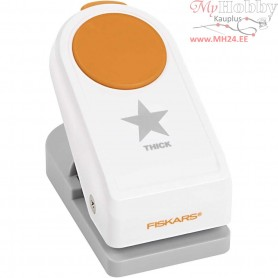 Power Punch, D: 38 mm, Star, 1pc