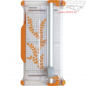 Rotary Paper Trimmer, L: 30 cm, A4, 1pc