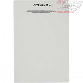 Cutting Mat, size 22x33 cm, 1pc