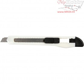 Craft Knife, L: 13 cm, 5pcs