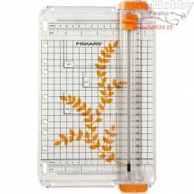 Paper Trimmer, size 22x14,50 cm, A5, 1pc