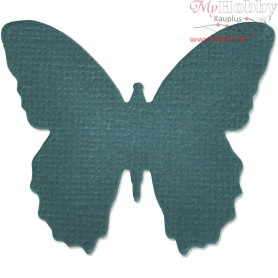 Sizzix Thinlits Die, size 4,13x4,76 cm, little butterfly, 1pc
