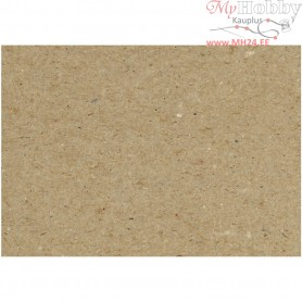 Recycled Card, A4 210x297 mm,  225 g, 10sheets