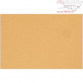 French Card, sheet 500x650 mm,  160 g, Hemp, 1sheet