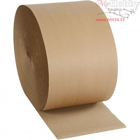Corrugated Card, W: 30 cm, 70m