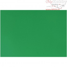 Glazed Paper, sheet 32x48 cm,  80 g, green, 25sheets