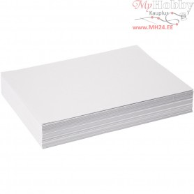 Drawing Paper, A4 210x297 mm,  80 g, white, 500sheets
