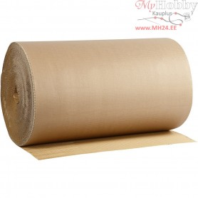Corrugated Card, W: 70 cm, 70m