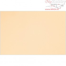 French Card, A4 210x297 mm,  160 g, Dawn Pink, 1sheet