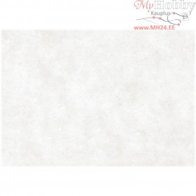 Kraft Paper, A3 297x420 mm,  100 g, white, 500sheets