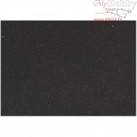 Kraft Paper, A4 210x297 mm,  100 g, black, 500sheets