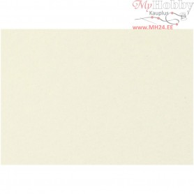 Party Card, A4 210x297 mm,  135 g, off-white, hammer finish, 25sheets