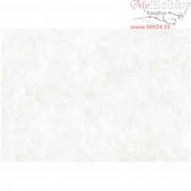 Kraft Paper, A2 420x600 mm,  100 g, white, 500sheets