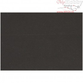 Kraft Paper, A3 297x420 mm,  100 g, black, 500sheets