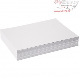 Drawing Paper, A4 210x297 mm,  120 g, white, 250sheets