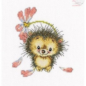 RTO This is for you! - Counted Cross Stitch Kit, Art: C214