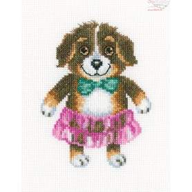 RTO Joke - Counted Cross Stitch Kit, Art: C297