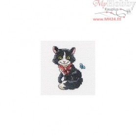 RTO Fawning Charlie - Counted Cross Stitch Kit, Art: H232