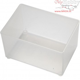 Insert Box, size 79x55 mm, H: 47 mm, Type A8-1, 1pc