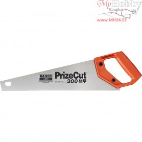 Hand saw, L: 35 cm, mini, 1pc