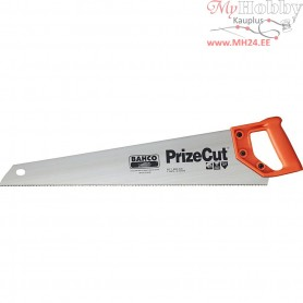 Hand saw, L: 55 cm, 1pc