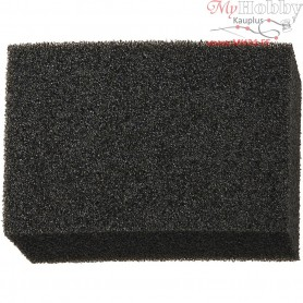 Needle Felting Foam Pad, A6 10x15 cm, thickness 28 mm, 1pc