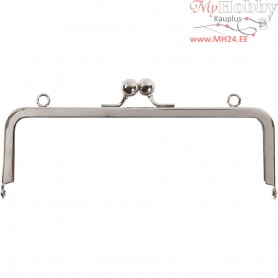 Purse Frame, W: 19 cm, 1pc