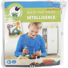 Creative Learning Kit, 1 person, 1set