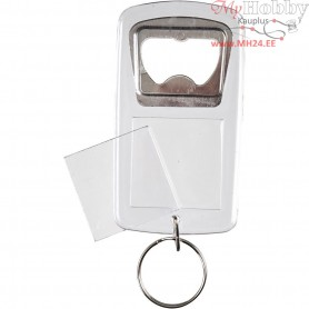 Bottle Opener, size 8x4.5x0.5 cm, 5pcs