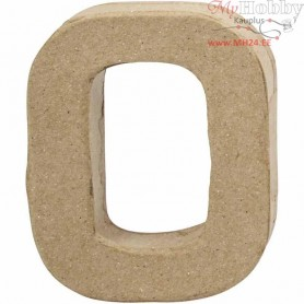 Number, 0, H: 10 cm, thickness 2 cm, 1pc, W: 8 cm