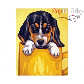 Cross Stitch Kit Stamped Full Range of Embroidery Kits   Collection D'Art - 3267К
