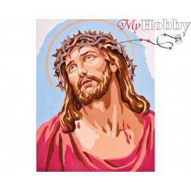 Cross Stitch Kit Stamped Full Range of Embroidery Kits   Collection D'Art - 3220К