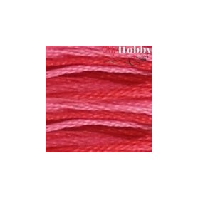 DMC Mouliné Stranded Cotton Embroidery Thread Color# 107