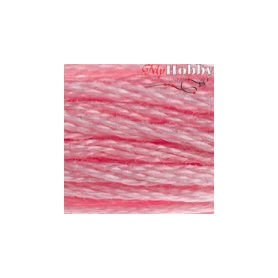 DMC Mouliné Stranded Cotton Embroidery Thread Color# 151