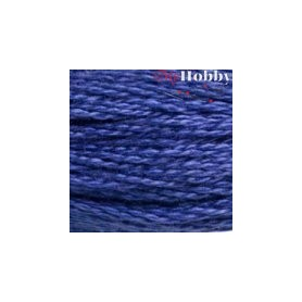 DMC Mouliné Stranded Cotton Embroidery Thread Color# 158