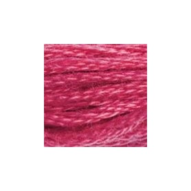 DMC Mouliné Stranded Cotton Embroidery Thread Color# 601